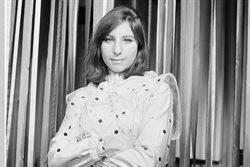 Barbra Streisand _ narodziny gwiazdy