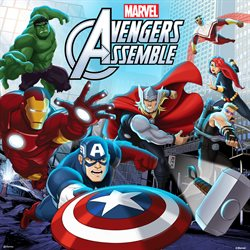 Avengers: Misja Czarnej Pantery