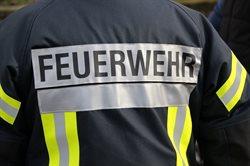 Strażacy z Ruhry