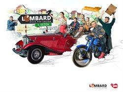 Lombard. Życie pod zastaw