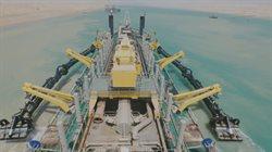 Wielkie konstrukcje: Kanał Sueski