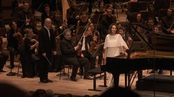 Hélène Grimaud spielt Ravel