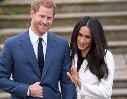 Harry i Meghan: nowoczesne love story