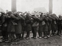 I wojna światowa w liczbach