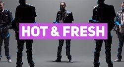 Hot & Fresh