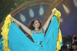 XXIII Międzynarodowy Festiwal Piosenki i Kultury Romów Ciechocinek 2019