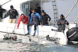 Michael Phelps oswaja rekiny