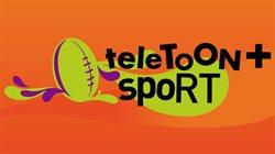 teleTOON+ sport