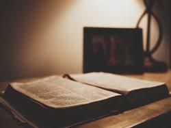 Kod ukryty w Biblii