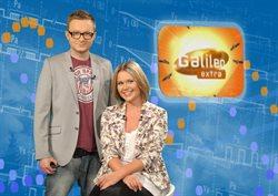 Galileo Extra