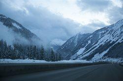 Autostrada przez piekło