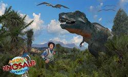 Andy i dinozaury