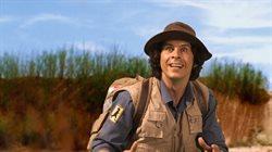 Andy i prehistoryczne przygody