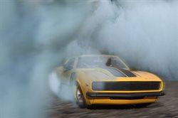 Hooters 1992 : une course historique