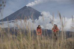 Zdobywcy wulkanów