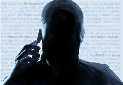 Telefon od mordercy
