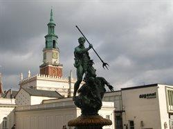 Poznań minuta po minucie