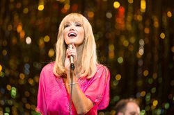 Olivia Newton-John _ mężczyźni, kino i śpiew
