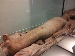 Mumie na rajskiej wyspie