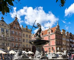 Dzień dobry tu Gdańsk