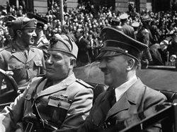 Propagandowa machina Hitlera