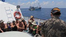 Oceaniczna mafia. Kto rządzi rybołówstwem?