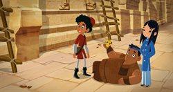 Die Abenteuer des jungen Marco Polo _ Reise nach Madagaskar