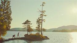 Pieśń jeziora Sway
