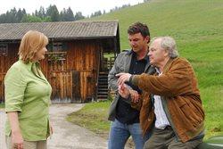Doktor z alpejskiej wioski _ nowy rozdział