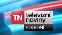 Polední televizní noviny