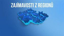 Zajímavosti z regionů