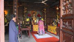 Chiny: Taoiści ze wzgórz Hangzhou