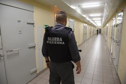 Służba więzienna
