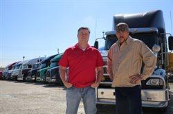 Łowcy ciężarówek