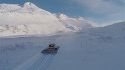 Elektrycy wysokich napięć _ Alaska