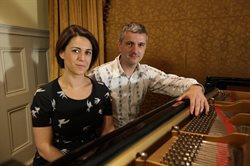 Rewolucja i uwielbienie: mistrzowie muzyki XIX stulecia