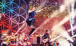 Coldplay: koncert w São Paulo
