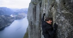 Mission: Impossible _ Fallout