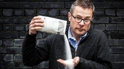 Hugh na wojnie z otyłością