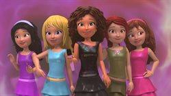LEGO Friends: Przyjaciółki z Heartlake City