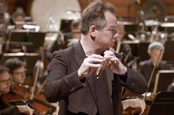 Alexandre Desplat dirigiert seine Filmmusik