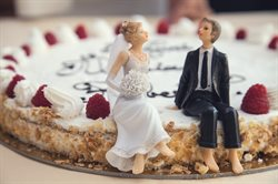 Ślubny salon marzeń