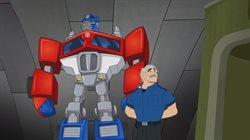 Transformers: Misja Autobotów