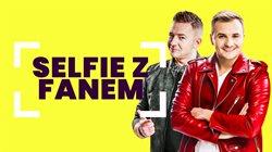 Selfie z fanem