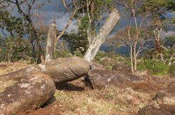 Etiopia. Tajemnica kamiennych fallusów