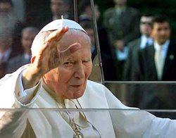 Papież Polak do rodaków