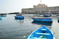 Pochłonięte przez morze: Starożytne egipskie miasto