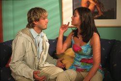Kelso i Jackie spotykają się w prawdziwym życiu