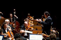 Tugan Sokhiev et l'Orchestre du Capitole de Toulouse