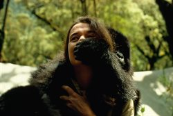 Dian Fossey. Tajemnice we mgle
